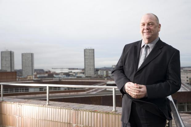 The Advertiser Series: Councillor Paul Watson, leader of Sunderland City Council