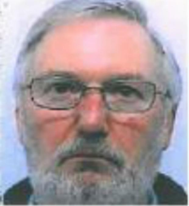 The Advertiser Series: Missing man Tony Ashley. Police believe he may be in the Whitby area