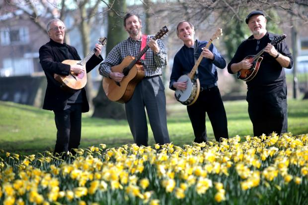 The Advertiser Series: Spring Thing folk music event will brighten up Darlingt