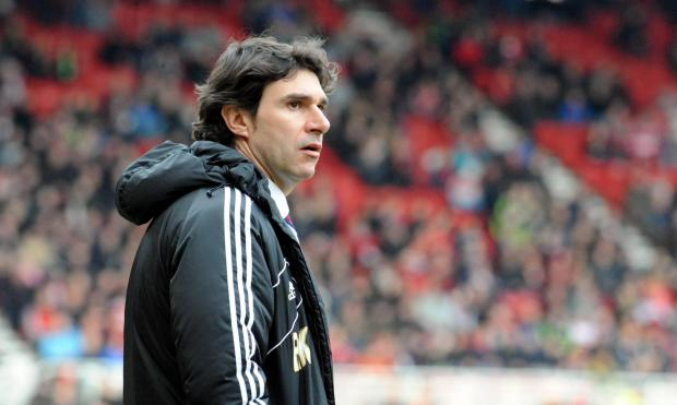 The Advertiser Series: Gibson and Omeruo can flourish as a partnership, believes Middlesbrough boss Aitor Karanka