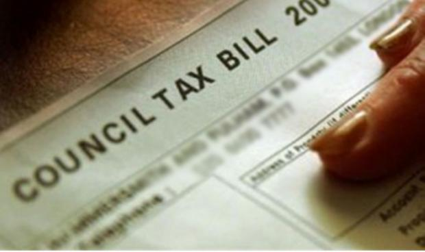The Advertiser Series: BILLS MIX-UP: TNT Post has apologised for confusion over thousands of duplicate council tax bills being sent to Darlington residents