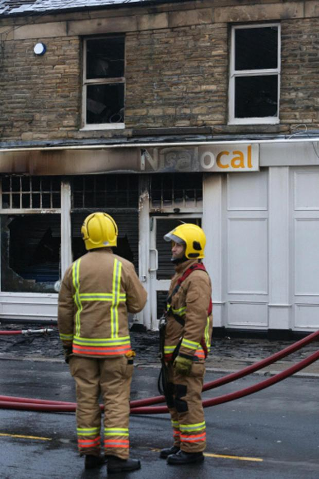 The Advertiser Series: Firecrews have tackled a house fire in Ferryhill