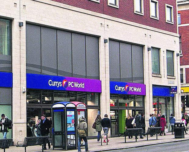The Advertiser Series: Currys and PC