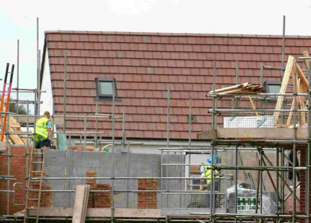 The Advertiser Series: Sunderland has the lowest property values as bosses say residential housebuilding continues to strengthen the construction industry