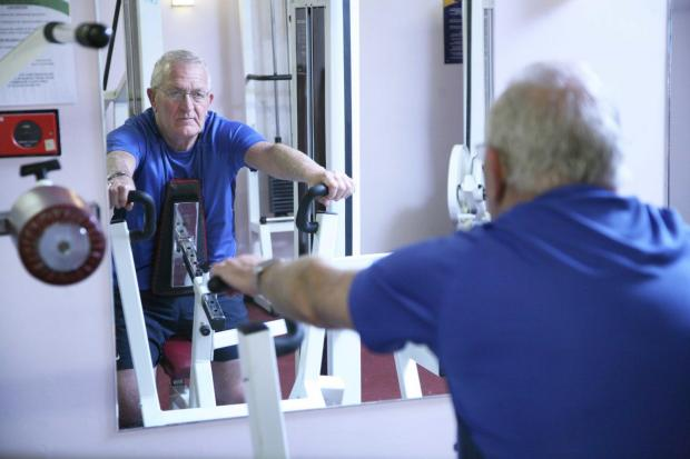 The Advertiser Series: The fitness suite at the Active Life Centre @ Coxhoe