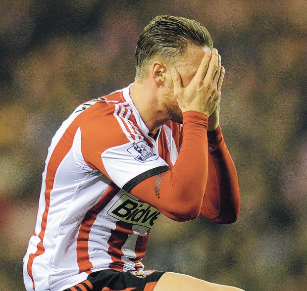 The Advertiser Series: NOT TOO LATE: It's been a tough season for Sunderland - but they could still get out of trouble