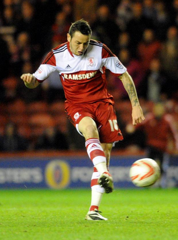 The Advertiser Series: AT THE DOUBLE: Lee Tomlin