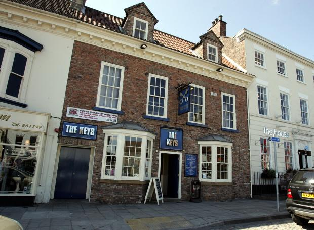 The Advertiser Series: BRANCHING OUT: The Keys in Yarm. Another outlet is planned for Darlington