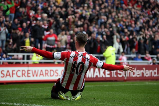 The Advertiser Series: WANTED: Sunderland's Connor Wickham