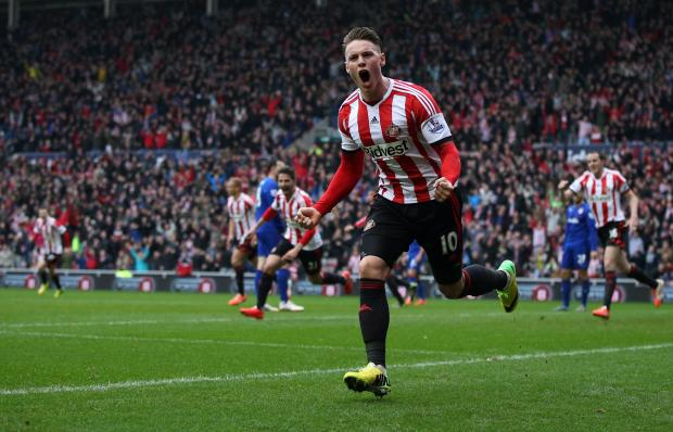 The Advertiser Series: Goals galore: Connor Wickham's recent goals returns has earned him the player of the month award for April