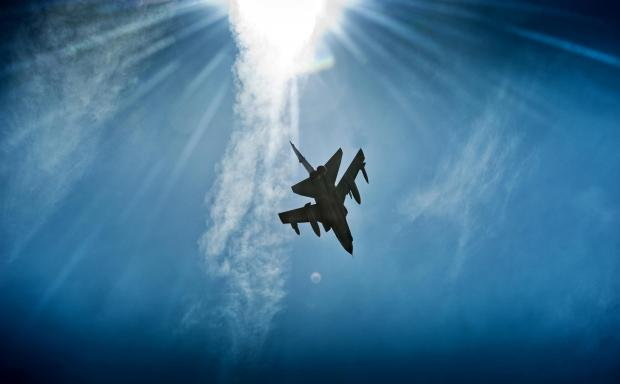 The Advertiser Series: £125m RAF Tornado contract secures jobs