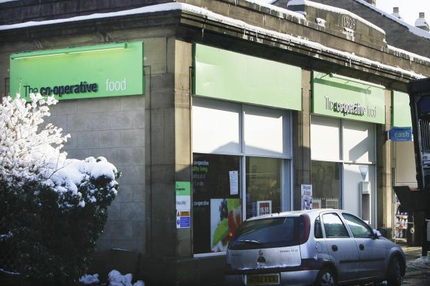 The Advertiser Series: NEW STORE: Co-op to open new Burnopfield shop