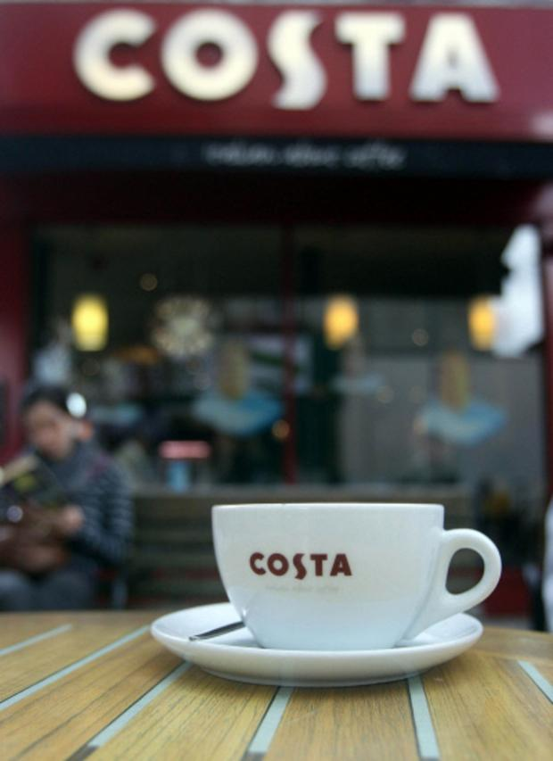 The Advertiser Series: Costa Coffee looks to open branch in Shildon