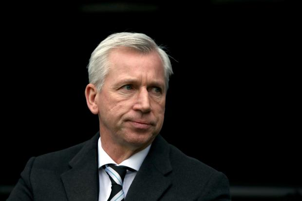 The Advertiser Series: SEEING OUT THE SEASON: Newcastle United manager Alan Pardew will be waiting for the end of the season before making plans to sign new players, with Jonjo Shelvey and Jack Colback believed to be interesting the former West Ham boss