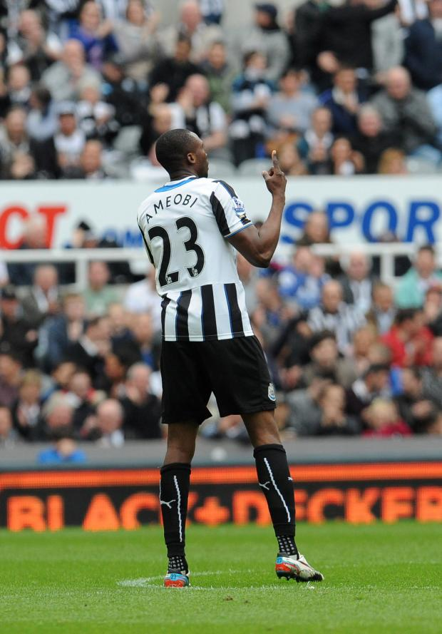 The Advertiser Series: Match analysis - Newcastle United 3 Cardiff City 0