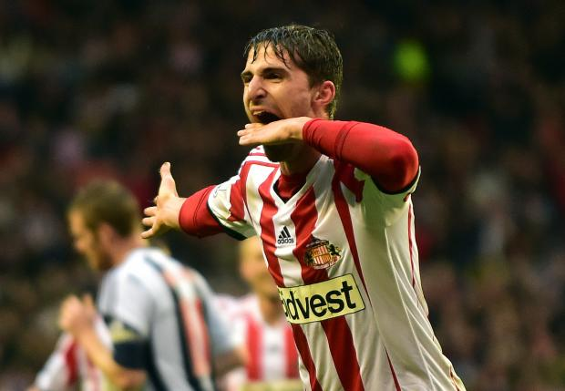 The Advertiser Series: OFF TO AMERICA: Fabio Borini has flown to the US as part of Liverpool's pre-season tour despite Sunderland having had a £14m bid accepted at Anfield