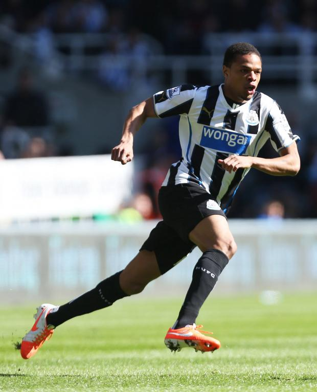 The Advertiser Series: QUESTIONABLE COMMITMENT: Newcastle will seek assurances about Loic Remy's commitment before stepping up their interest in their former loanee