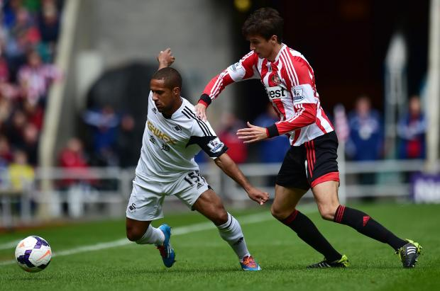 The Advertiser Series: Match Report: Sunderland 1 Swansea City 3