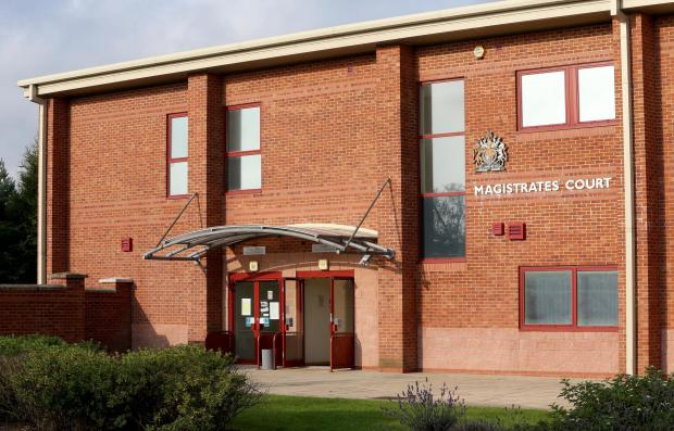 The Advertiser Series: Peterlee Magistrates' Court