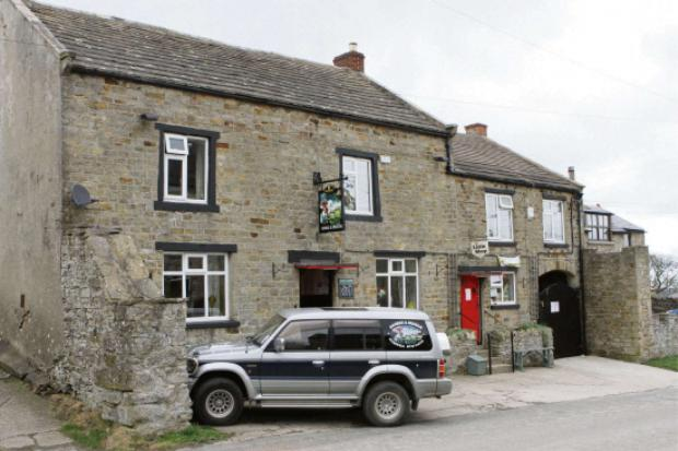 The Advertiser Series: The George and Dragon Hudswell, which is looking for a new tenan