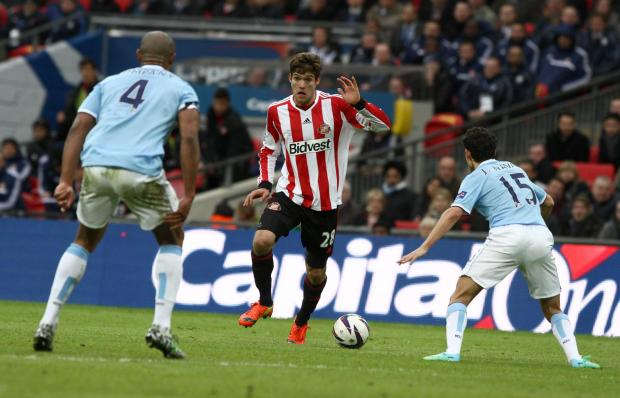 The Advertiser Series: IN DEMAND: West Ham have joined the race for Sunderland target Marcos Alonso