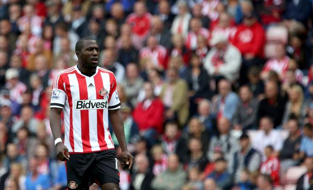 The Advertiser Series: RECALLED: Jozy Altidore is back in the Sunderland side for tonight's League Cup game at Birmingham