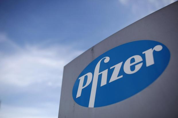 The Advertiser Series: US drugs giant Pfizer