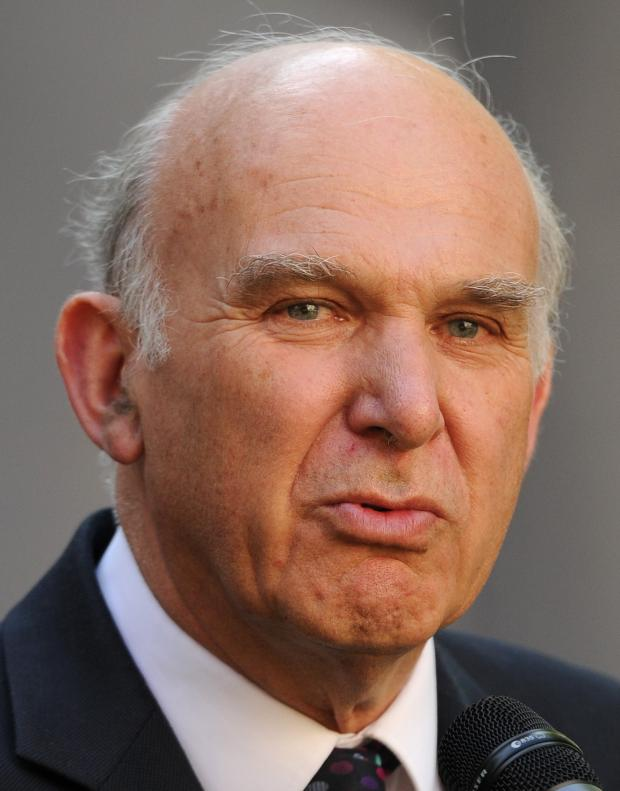 The Advertiser Series: CHINA CALL: Business Secretary Dr Vince Cable wants more UK students to visit China