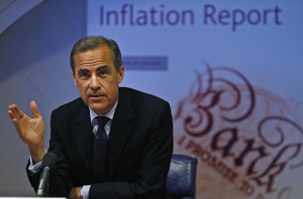 The Advertiser Series: Governor of the Bank of England Mark Carney