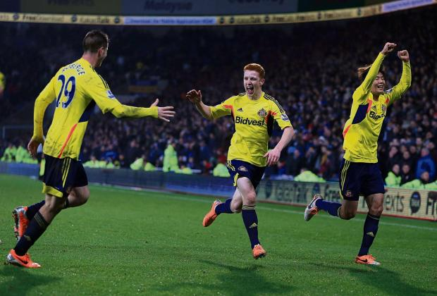 The Advertiser Series: Going: Jack Colback could be heading for Newcastle