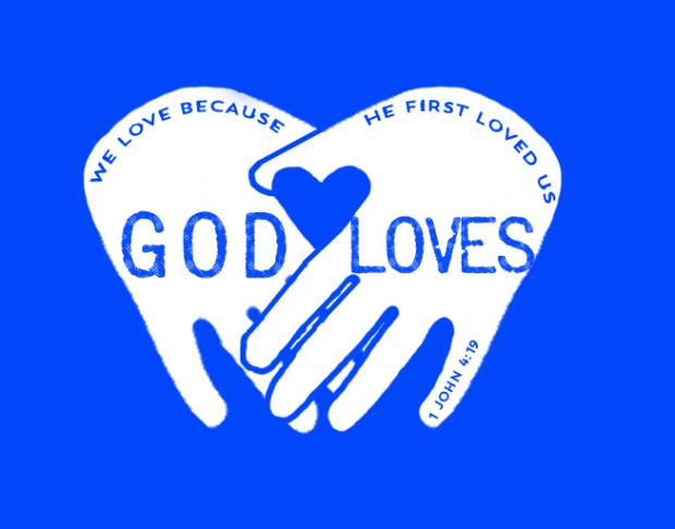 The Advertiser Series: Emmanuel Church Durham is staging the God Loves event
