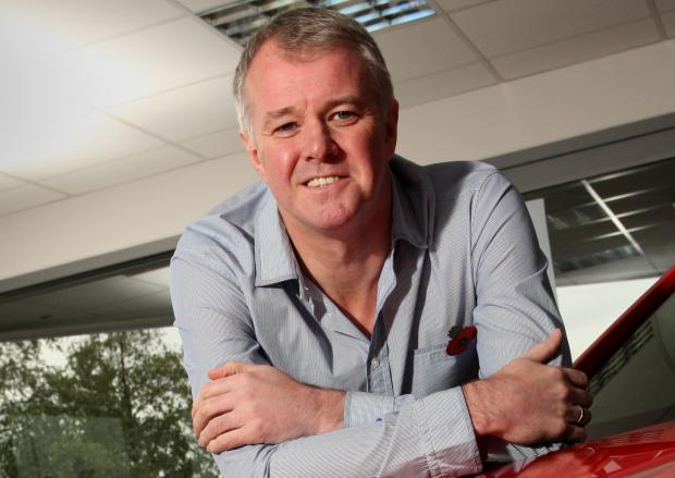 The Advertiser Series: Former Middlesbrough defender Gary Pallister