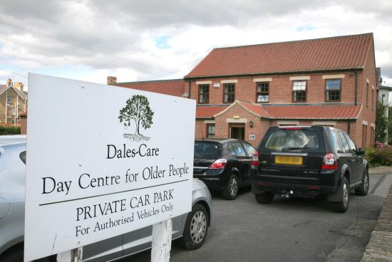 The Advertiser Series: Help Appeal : Dales care centre in Bedale