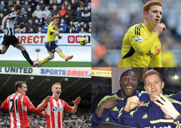 The Advertiser Series: How Sunderland chose to mark Colback's departure on Twitter