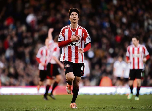 The Advertiser Series: NO RETURN: Ki Sung-Yueng is part of Garry Monk's plans at Swansea City next season