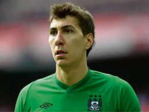 The Advertiser Series: WEARSIDE BOUND: Costel Pantilimon is set to sign for Sunderland as a free agent