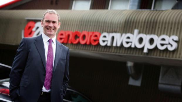 The Advertiser Series: BUSINESS SUCCESS: Russell Croisdale, Encore managing director