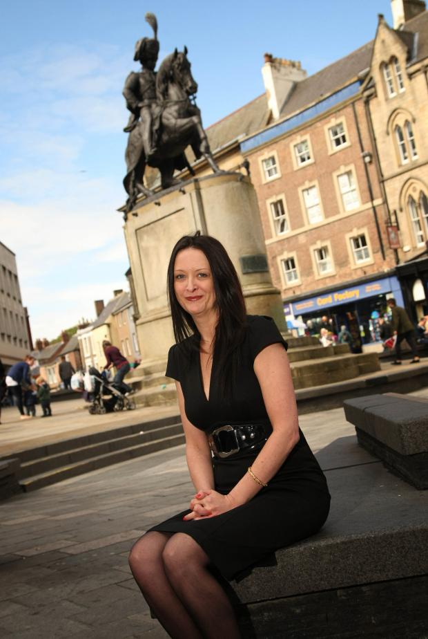 The Advertiser Series: Former Durham Bid manager Sonali Craddock