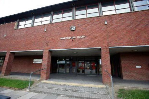 The Advertiser Series: Newton Aycliffe Magistrates' Court