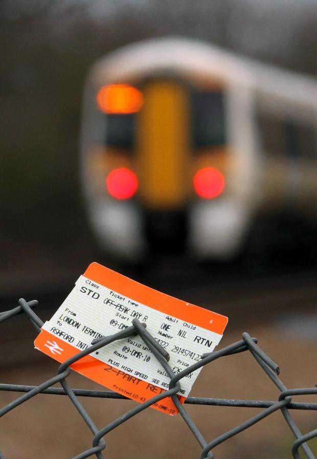The Advertiser Series: NEW LINE: North-East businesses want rail investment,