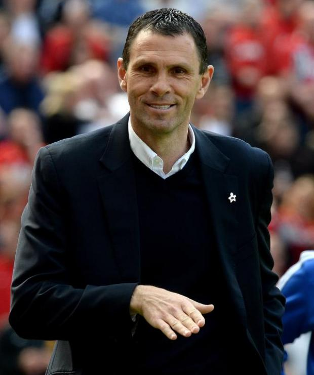 The Advertiser Series: NEW PLAYERS WANTED: Gustavo Poyet