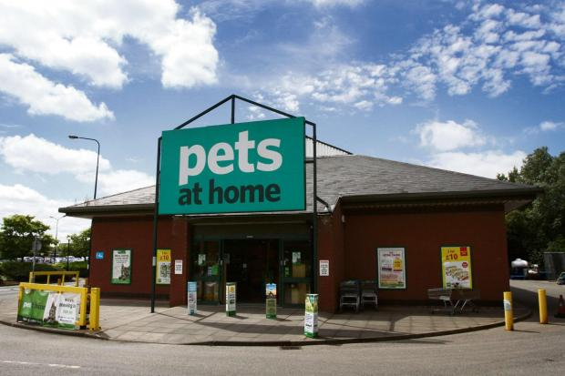 The Advertiser Series: SEEKING LICENCE: Pets at Home at the Arnison Centre, Durham, where restaurant chain Frankie and Benny's has applied to have a drinks licence. Picture: TOM BANKS