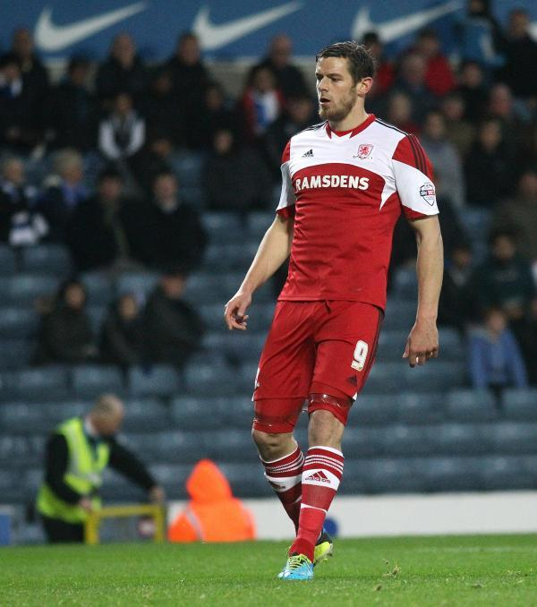 The Advertiser Series: Lukas Jutkiewicz