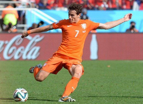 The Advertiser Series: DEAL DONE: Full-back Daryl Janmaat will be confirmed as a Newcastle United player later today