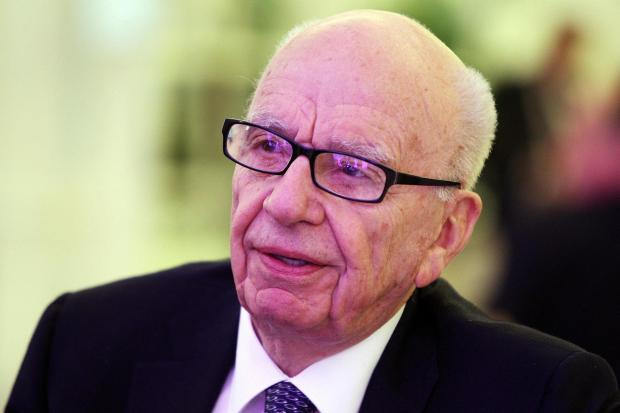 The Advertiser Series: Rupert Murdoch