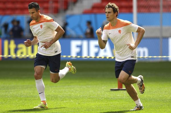 The Advertiser Series: NEW ARRIVAL: Newcastle United have completed the signing of Holland right-back Daryl Janmaat