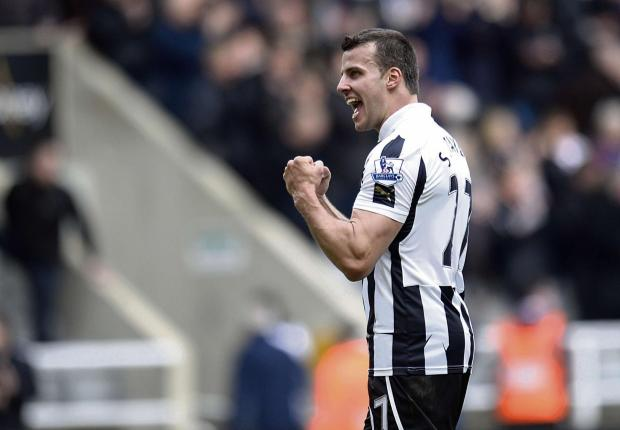 The Advertiser Series: NEW DAWN: Steven Taylor feels the arrival of six new signings has opened a new chapter for Newcastle United