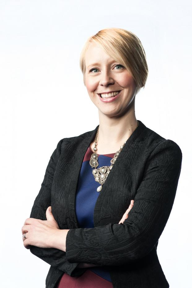 The Advertiser Series: Liz Mayes is joining EEF