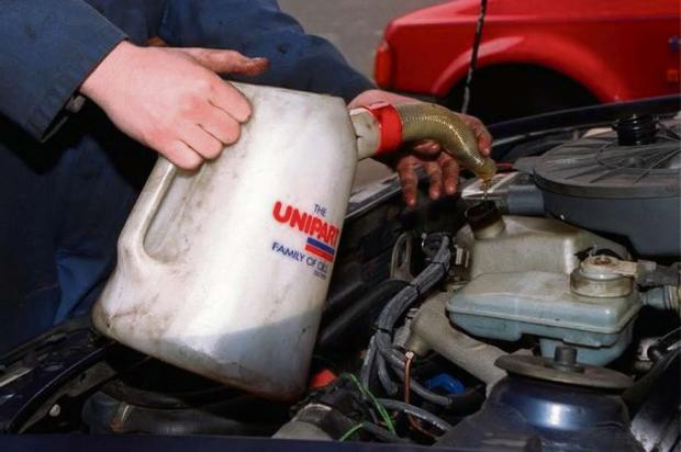 The Advertiser Series: REDUNDANCY NOTICE: Unipart Automotive has cut jobs after going into administration