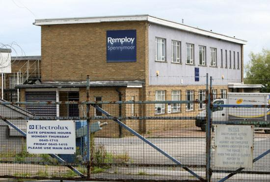 The Advertiser Series: REMPLOY FEARS: Government plans to sell off Remploy to the private sector have been criticised